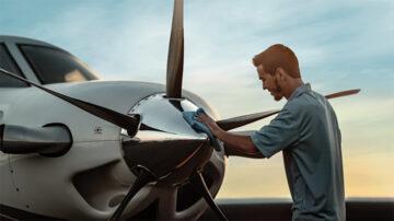 Ricambi e Service aerei